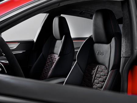 Audi Rs7 Sportback 2020 44