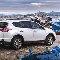¡Otoño en ruta! Escápate un finde con tu coche por España, Francia o Portugal