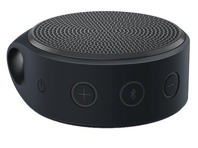Altavoz portátil Logitech X100, con conectividad Bluetooth, por 21,90 euros en Amazon