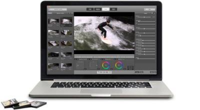ClipHouse, utilidad de vídeo para gestión y más de material RAW