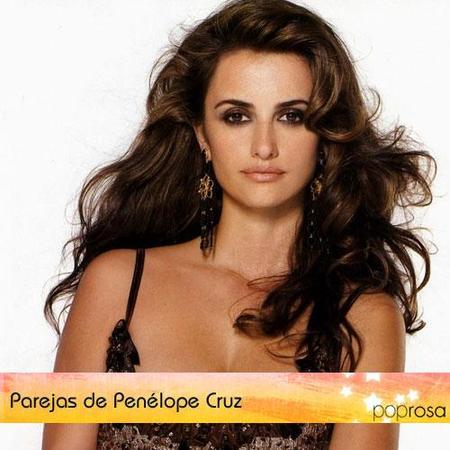 Parejas de Poprosa: Penélope Cruz