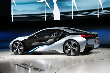Autos del futuro en el cine