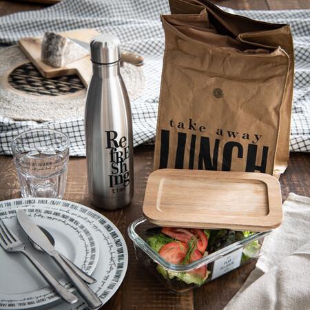 13 accesorios ideales para picnic a mitad de precio en las rebajas de Maisons du Monde