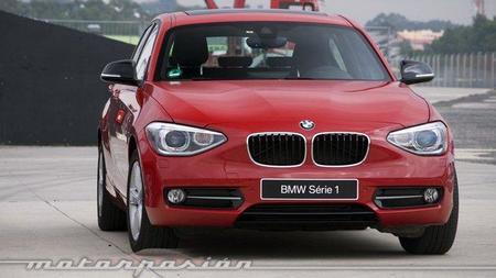 Nuevos motores para el BMW Serie 1: 125i y 125d