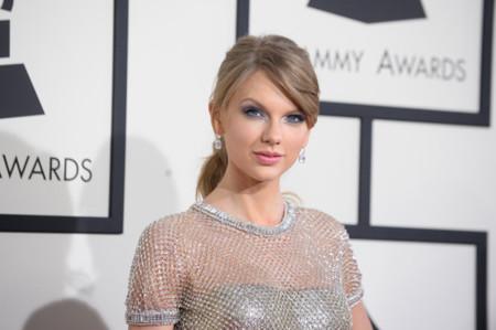 Taylor Swift siempre será la burbuja de los Grammy