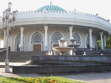 Museo Amir Temur