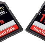 ¿Muchas fotos para guardar? Con la tarjeta SD de 1 TB de SanDisk no tendrás problema