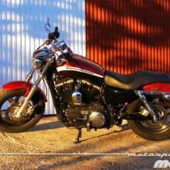 Foto 63 de 65 de la galería harley-davidson-xr-1200ca-custom-limited en Motorpasion Moto