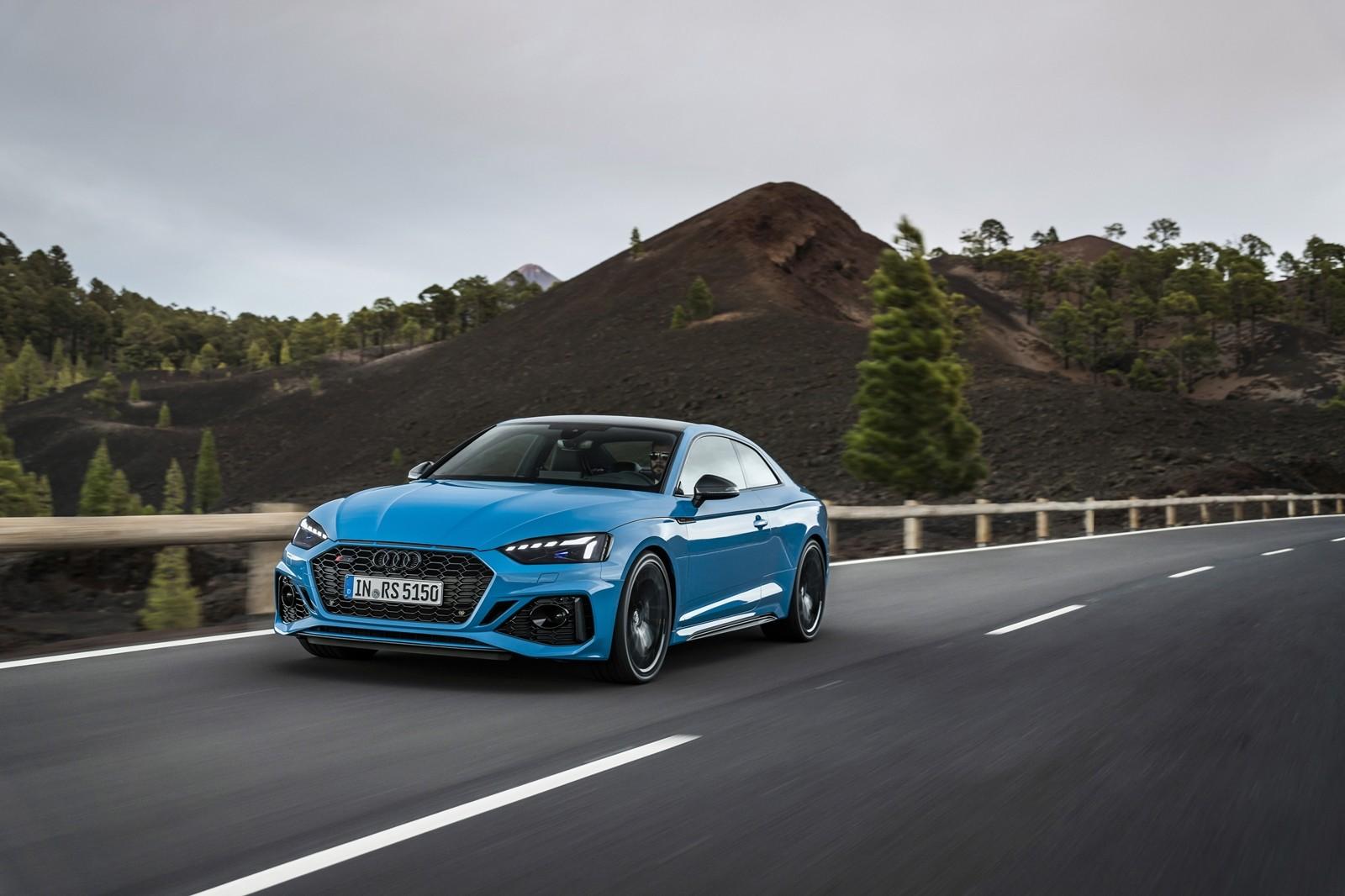 Foto de Audi RS 5 2020 (7/54)