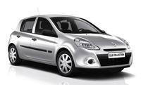 Renault Clio III, seguirá a la venta en edición 'Collection', más económica