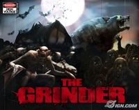'The Grinder', el tercer juego de High Voltage para Wii