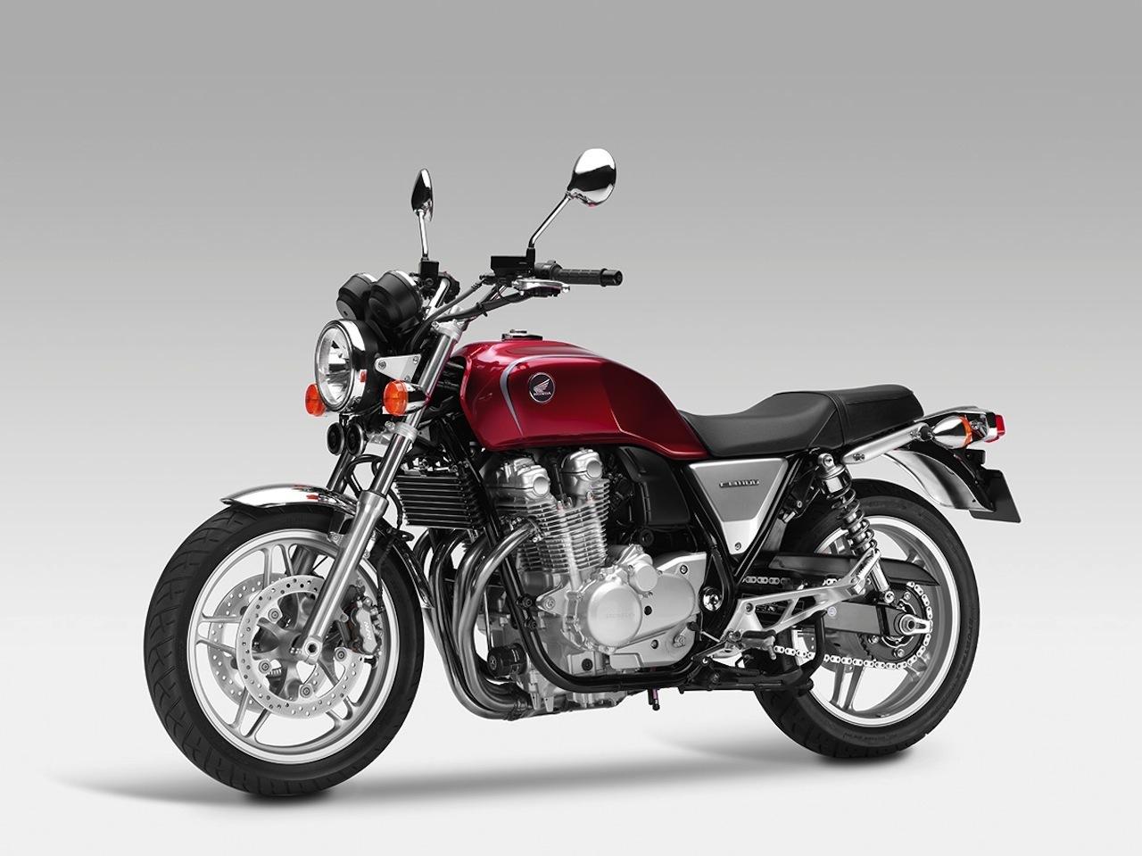 Foto de Novedades Salón de Colonia 2012: Honda CB1100 (12/30)