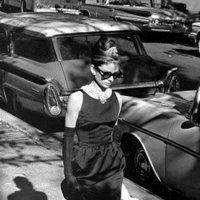 """Cifra record en la subasta del vestido que lució Audrey Hepburn en """"Desayuno con diamantes"""""""