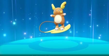 Cómo conseguir pokémon de Alola en Pokémon Let's Go