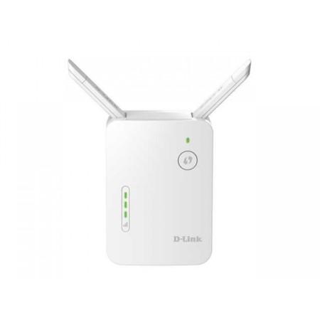 D-Link DAP-1620 análisis, haz que tu señal Wi-Fi llegue a todas partes