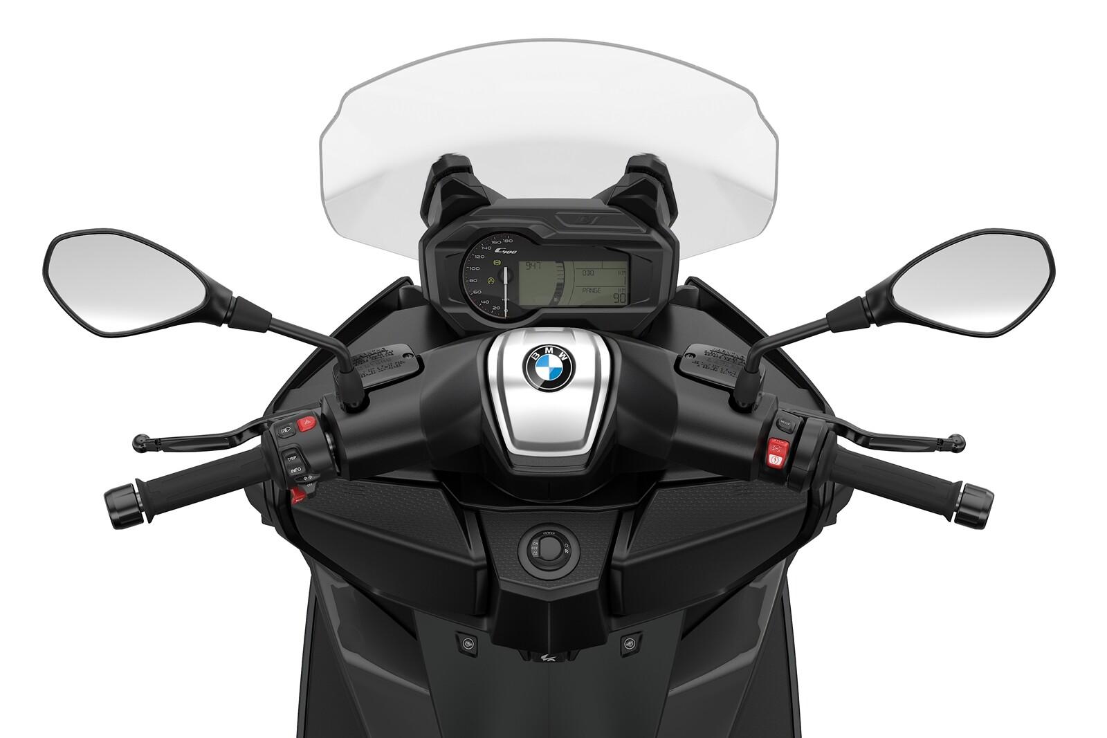 Foto de BMW C 400 X y C 400 GT 2021 (38/44)