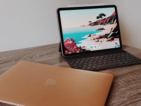 Un iPad Air con pantalla OLED y un MacBook Air con pantalla mini-LED para el año que viene, según Kuo