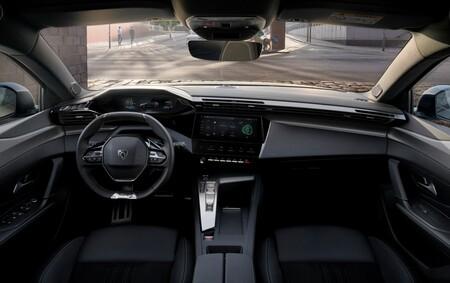Peugeot 308 Sw 2022 20