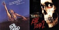 Especial Cine en el salón. 'Posesión infernal', una idea, dos películas...y un corto