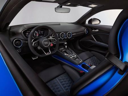 Audi Tt Rs 2020 34
