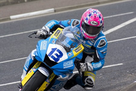 Lee Johnston Nw200 2019