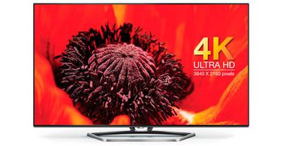TCL y sus televisores UHD, a por la conquista de europa