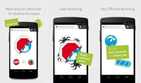 Adblock Browser llega para eliminar la publicidad de la web
