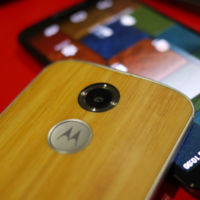 Motorola XT1585 'Kinzie', probablemente un prototipo del futuro Moto X 2015