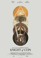 'Knight of Cups', cartel de lo nuevo de Terrence Malick