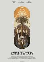 'Knight of Cups', carteles de lo nuevo de Terrence Malick