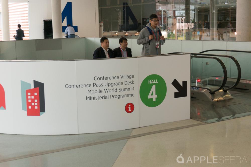 Foto de Mobile World Congress 2015 (24/79)