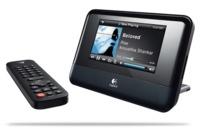 Logitech Squeezebox Touch añade una pantalla táctil