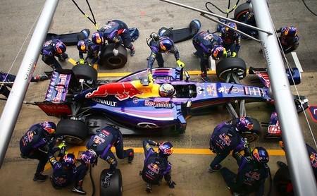 Renault cree que ha recuperado el 90% del retraso de pretemporada