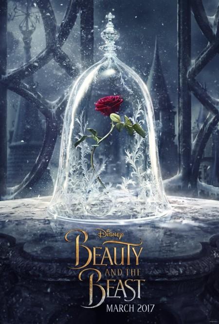 Teaser de Beauty And The Beast
