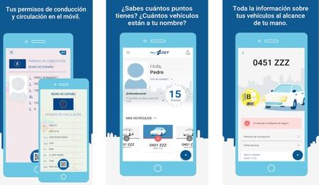 'mi DGT' cierra la fase de pruebas: próximamente llegará la app definitiva para tener el carné de conducir en el móvil