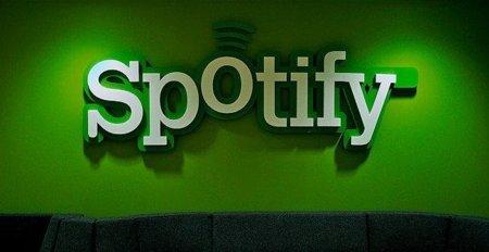 LLega la primera versión definitiva de Spotify para BlackBerry
