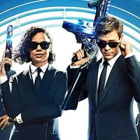 Sony confirma que 'Men in Black' continuará pese a la decepcionante taquilla del spin-off 'International'