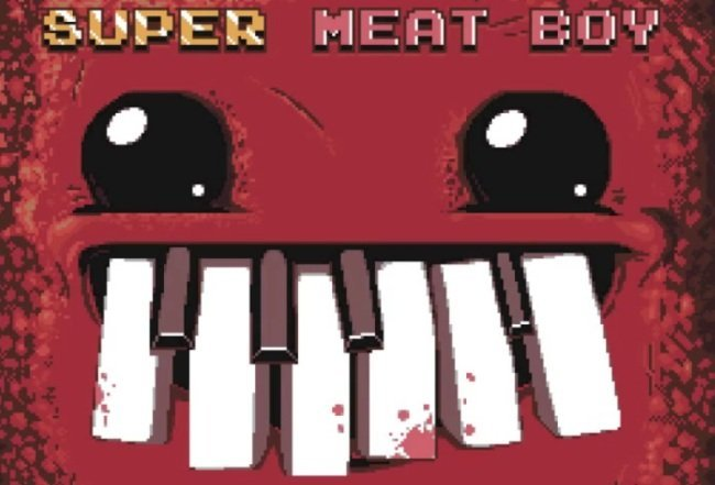 Super Meat Boy - Choice Piano Cuts