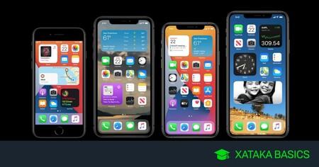 iOS 14: principales novedades, dispositivos compatibles y cómo instalarlo