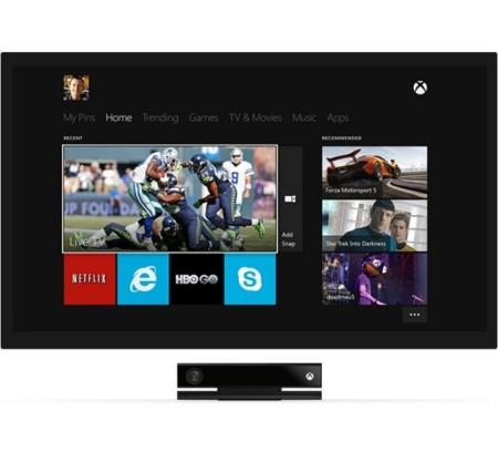 ¿Ofrece Xbox One lo necesario para estar siempre encendida con el televisor?
