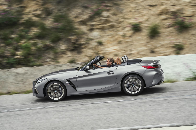 Foto de BMW Z4 (48/56)