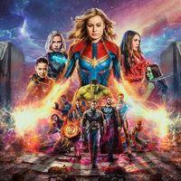 Se filtran cinco minutos de 'Avengers: Endgame' y ahora mismo internet es un peligroso campo minado lleno de spoilers