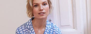 Estos nueve pijamas fresquitos están a precios increíbles en las rebajas de Women'Secret