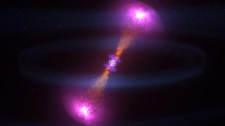 Se registró algo sin precedentes: la mayor explosión del universo jamás observada a partir de ráfagas de rayos gamma