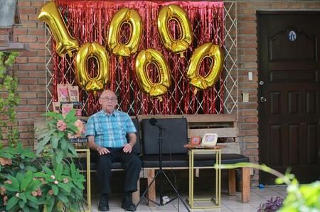 Tito Charly Abuelito Desempleado Covid 19 Recetas Youtube Emprendedor