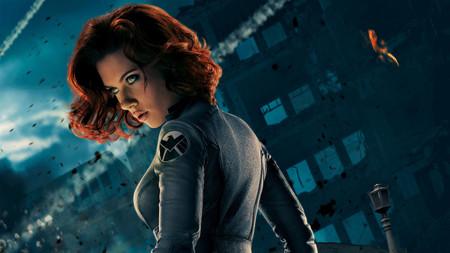 Es oficial: tendremos película en solitario de 'Black Widow' y Cate Shortland será la directora