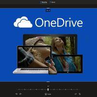 OneDrive se actualiza con un editor de fotos en su web