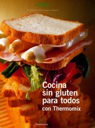 Recetas sin gluten con Thermomix