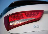 Rumores de un Audi basado en el A1 que consumirá 1 l /100 km