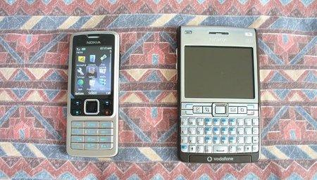 Conciliar vida laboral y profesional con el teléfono móvil corporativo